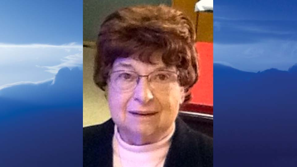 Esther Lucille (Mansel) Thompson, West Middlesex, Pennsylvania-obit