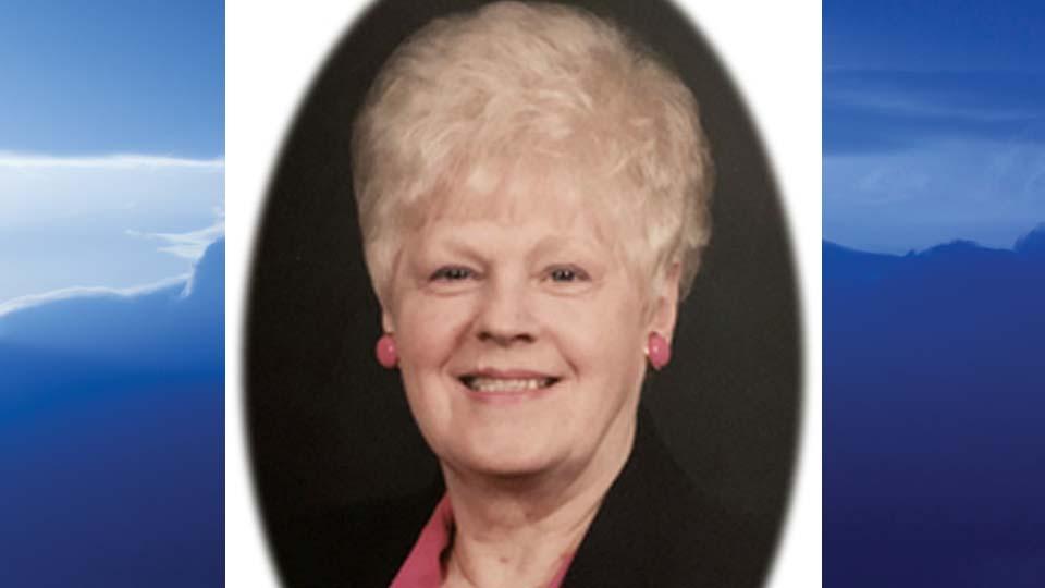 Faye Aldine Smith, Hermitage, Pennsylvania - obit