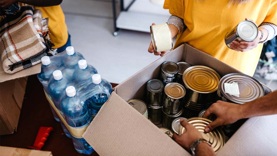 Food bank, donation, generic (1)