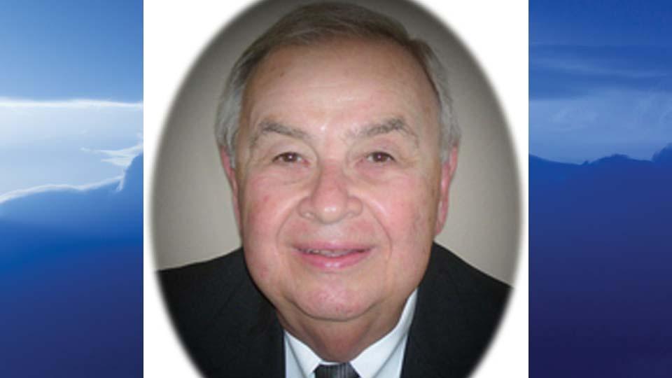 George W. Christoff, Hermitage, Pennsylvania - obit