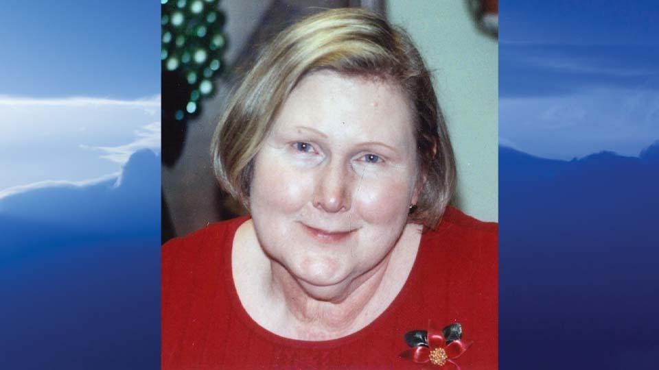 Gladys Marie Scholten, North Bloomfield, Ohio - obit