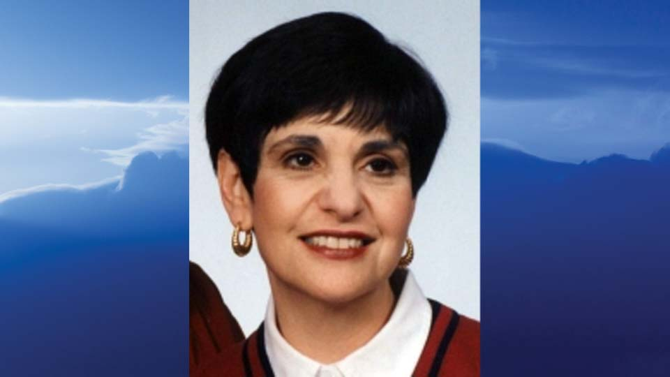 Gloria J. Snyder, Canfield, Ohio - obit