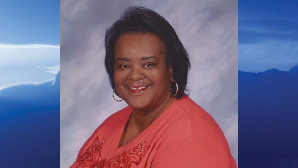 Gloria Jean Hatten, Youngstown, Ohio-obit