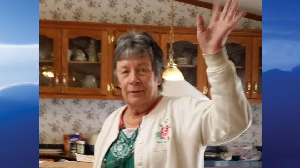 Gretchen Mary Hardie, New Castle, Pennsylvania - obit