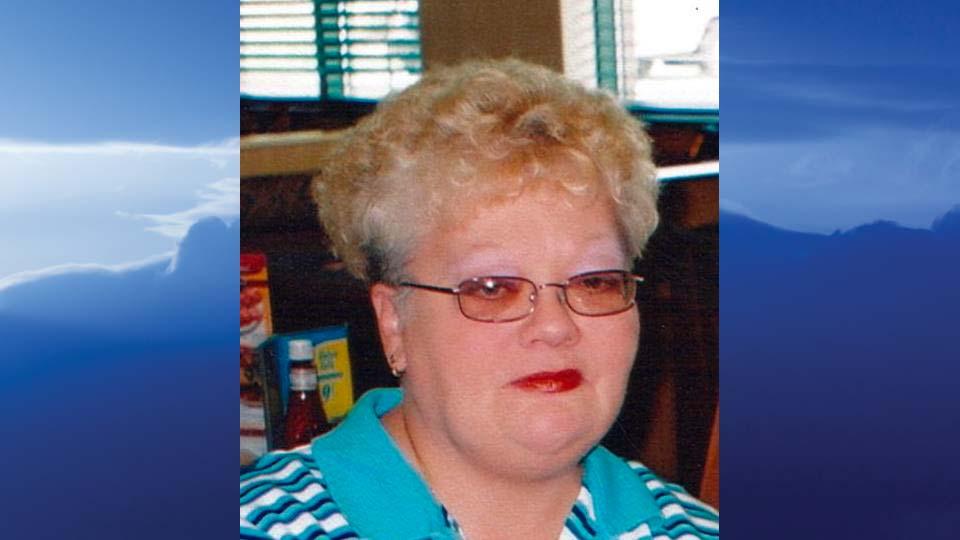 "Helen ""JuJu"" Macchio, Struthers, Ohio - obit"