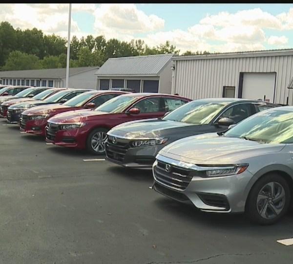Honda dealership, technicians needed, JobsNow.