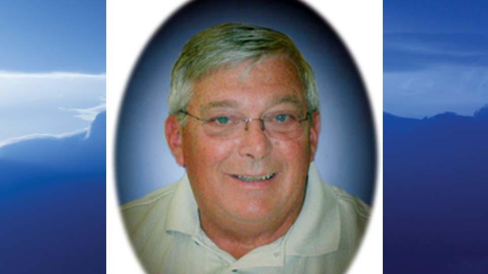 James J. LaMantia, Jr., Hermitage, Pennsylvania - obit