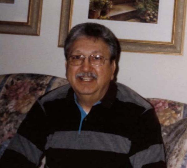 James J. Tauro, Poland, Ohio - obit