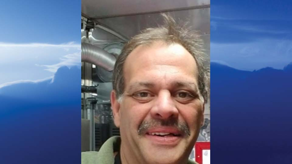 James Vincent Carano, Jr., Boardman, Ohio - obit
