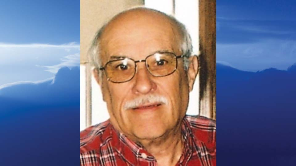 James W. Callihan, Niles, Ohio - obit