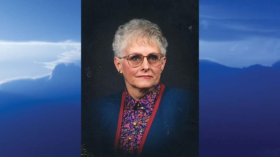 Joan B. Preston, West Salem Township, Pennsylvania-obit
