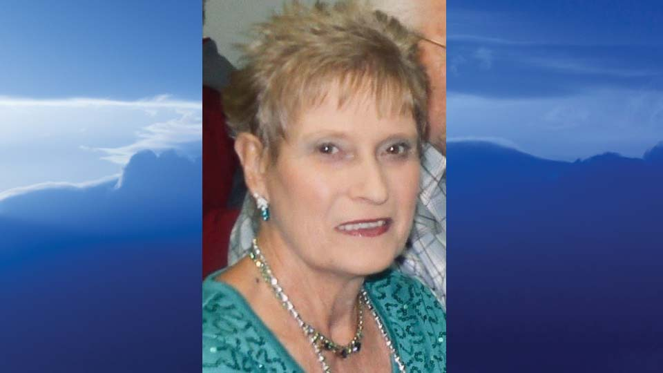 JoAnn R. Green, Champion, Ohio - obit
