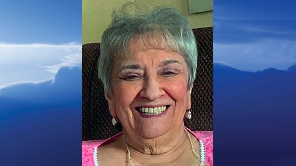 Joanne Marie Manes, Youngstown, Ohio - obit