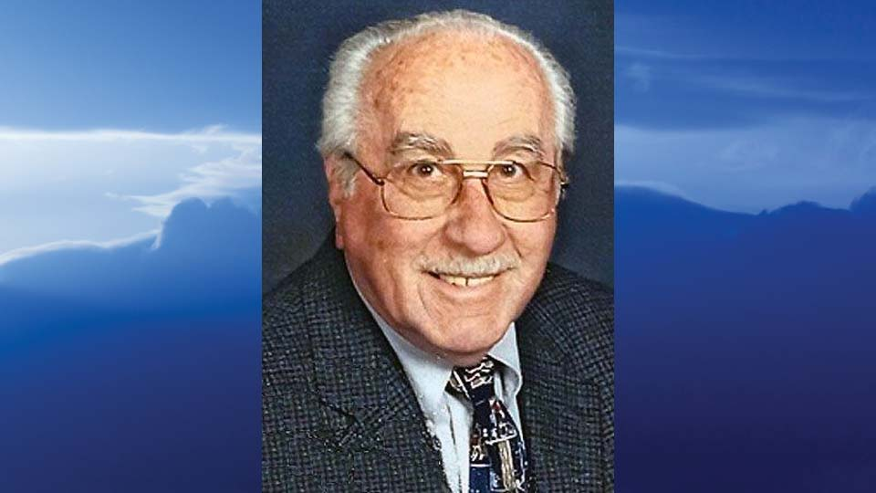 John Emery Kaglic, Campbell, Ohio - obit