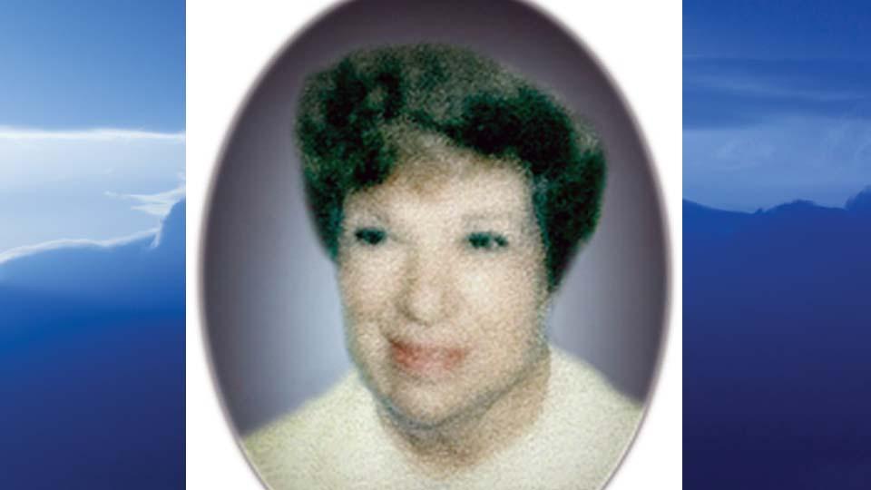Josephine A. Reale, Hermitage, Pennsylvania - obit