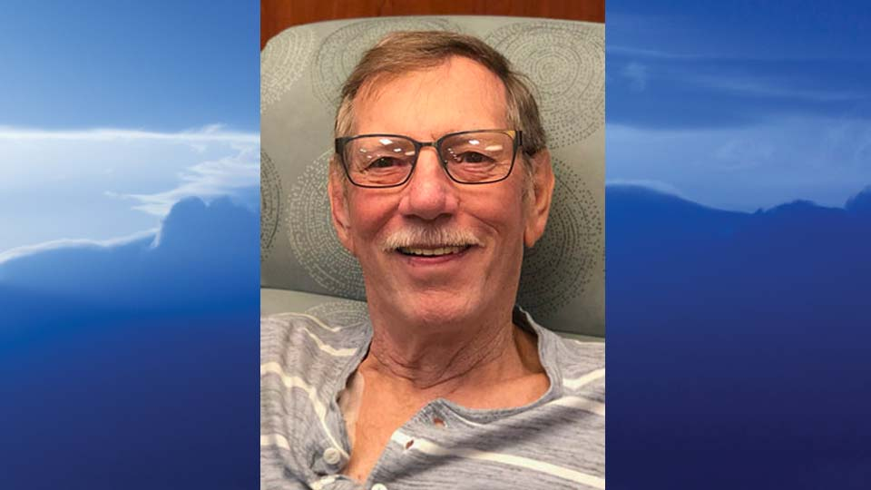 Larry L. Ladigo, Austintown, Ohio - obit