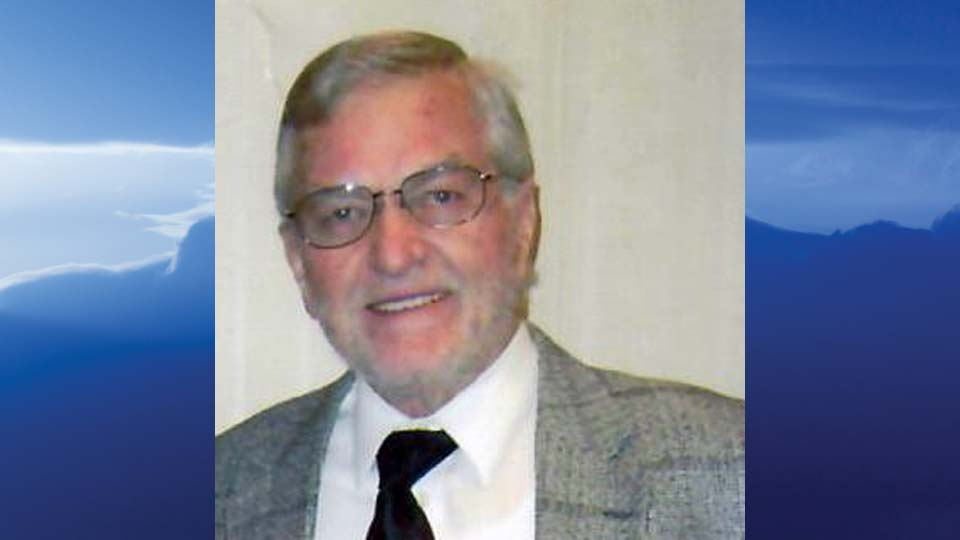 Leland Glenn Adams, Salem, Ohio - obit