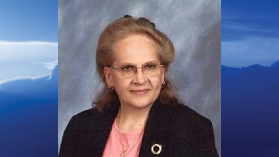 Linda Bateman, West Middlesex, Pennsylvania - obit