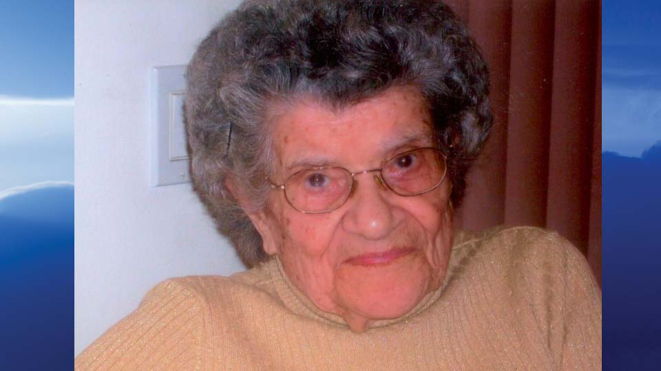 Livia N. DelBoccio, Youngstown, Ohio - obit