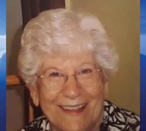Lucy Walborn, Hermitage, Pennsylvania - obit