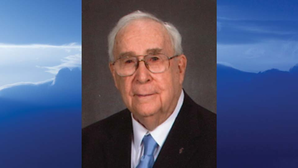 Luther M. Rhine, Canfield, Ohio - obit