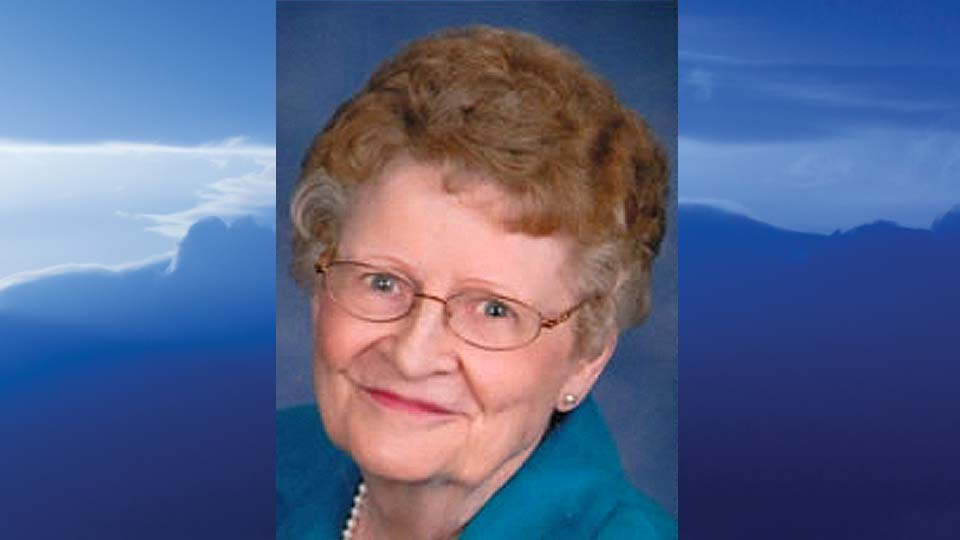 M. Patricia Brooks, Greenville, Pennsylvania-obit