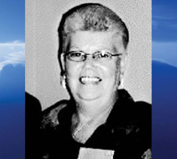 """Marcia Kathleen """"Kathy"""" Miller, Cortland, Ohio - obit"""