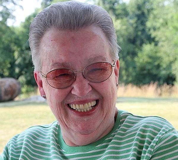 Margaret Jean (Sargent) Sprouse, Salem, Ohio-obit