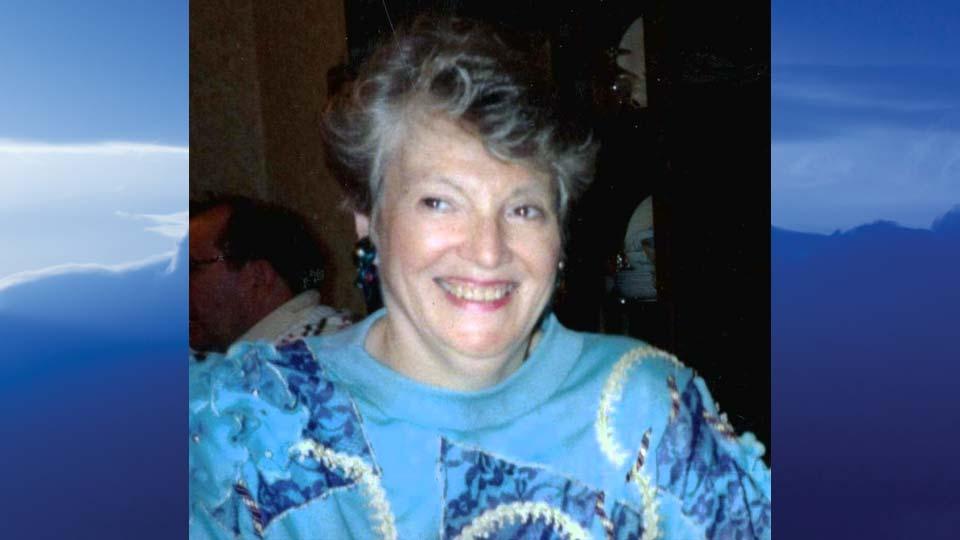 Mariann Chismar, Austintown, Ohio - obit