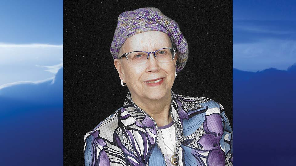 Marion Peters, Damascus, Ohio-obit