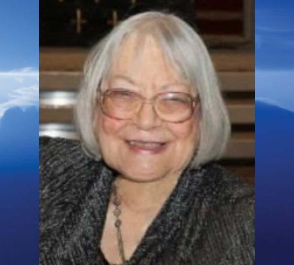 Martha Jane Kocurek, Boardman, Ohio - obit