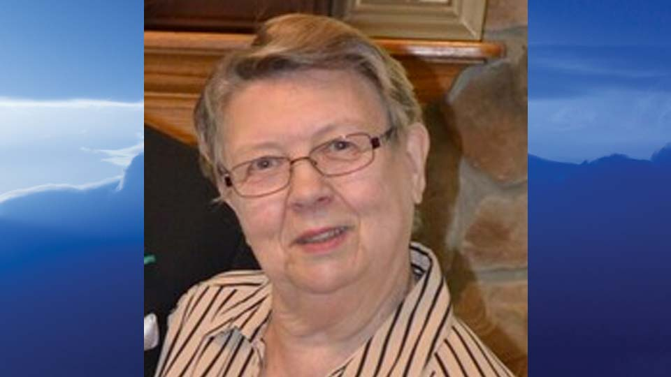 Martha Jane Lindstedt, Hermitage, Pennsylvania - obit