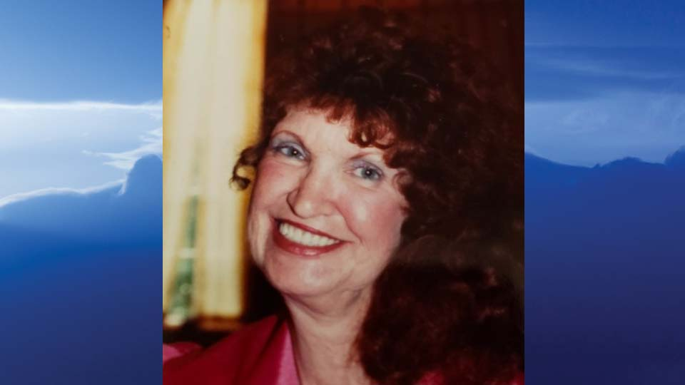 "Mary ""Catty"" Mitchell, Youngstown, Ohio - obit"