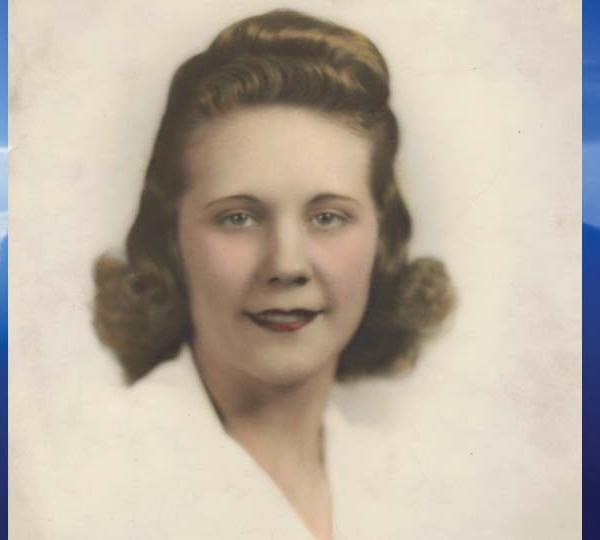 Mary Louise Faustino, Youngstown, Ohio - obit