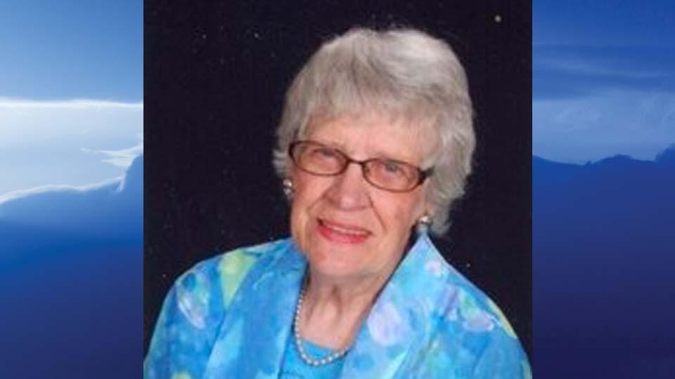 Mary Louise Miller DeVenney, Sharon, Pennsylvania - obit