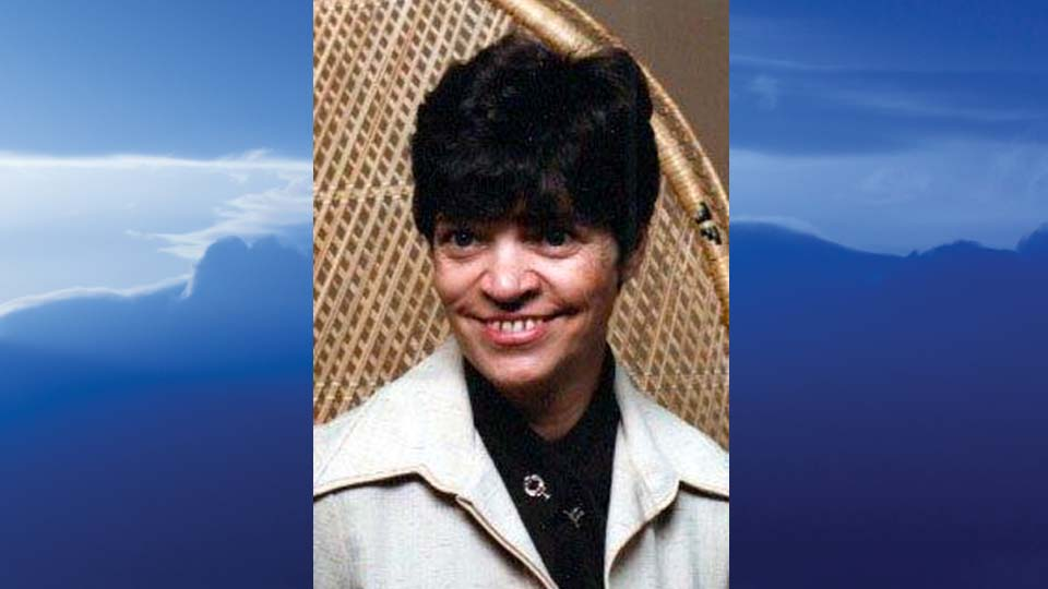 Mary M. Beck, Youngstown, Ohio - obit