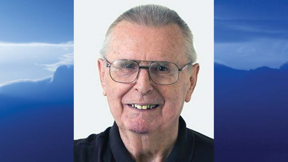 Br. Maurice Dismas Beique, Canfield, Ohio - obit
