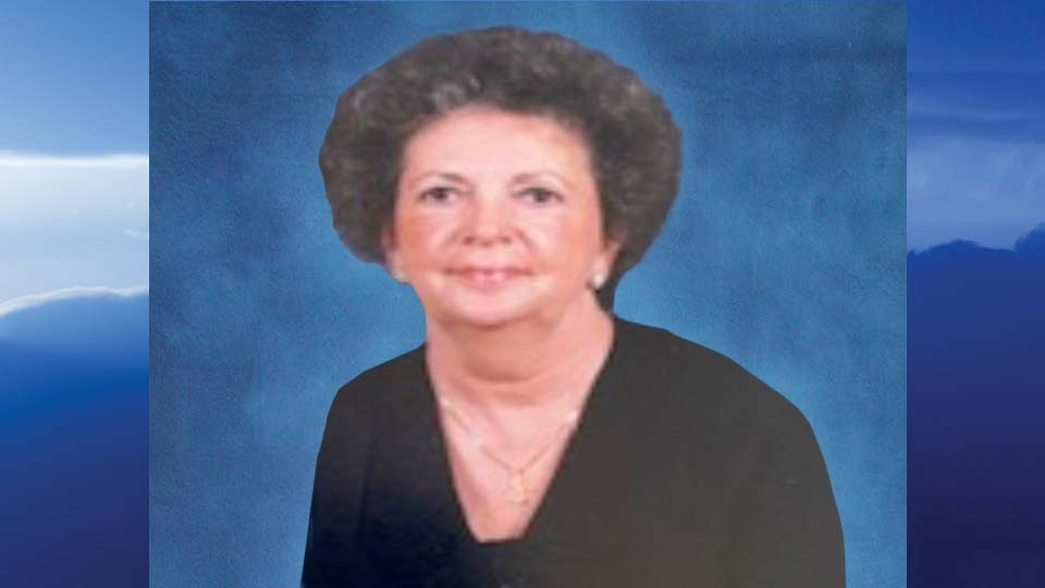 Norma J. Barnes, Cortland, Ohio-obit