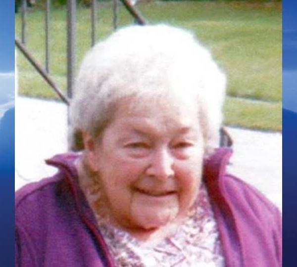 Patricia J. Centofanti, Campbell, Ohio - obit