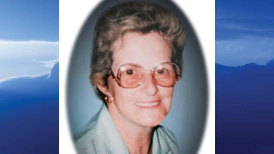 Patricia Louise Antus, Hermitage, Pennsylvania - obit