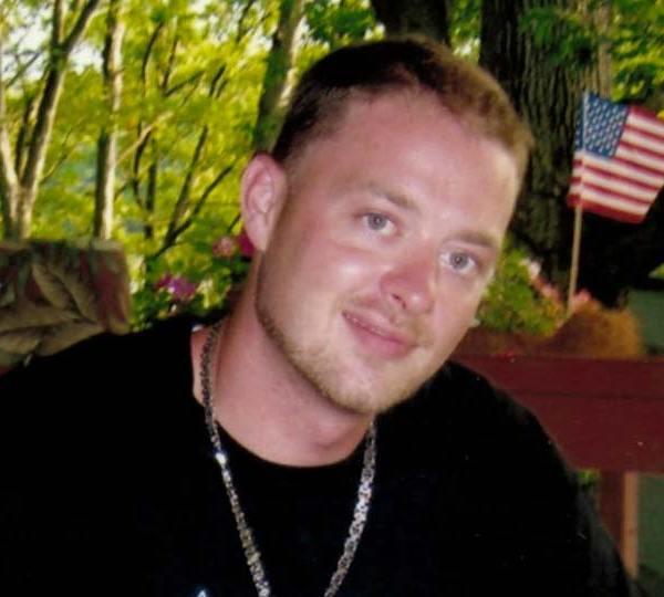 Patrick Ryan Harbison, Youngstown, Ohio - obit