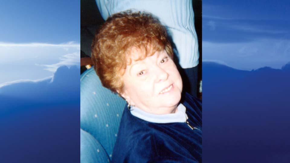Pauline E. Strah, Niles, Ohio - obit