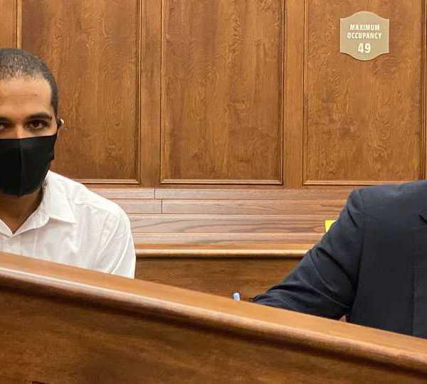 Raymond Owens preliminary hearing