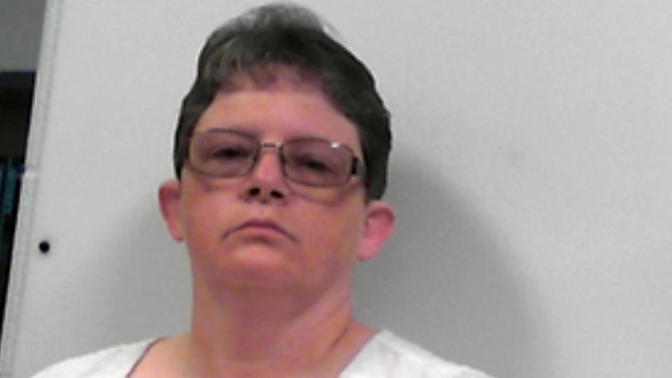 Reta Mays, a former nursing assistant at the Louis A. Johnson VA Medical Center in Clarksburg, W.Va.