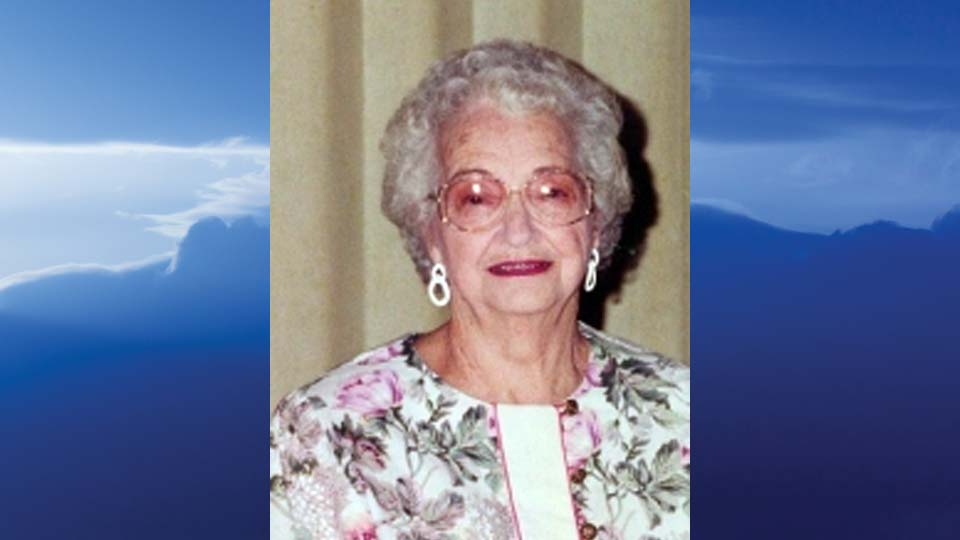 Ruth Ayers Hunt Wimer, Sharon, Pennsylvania - obit
