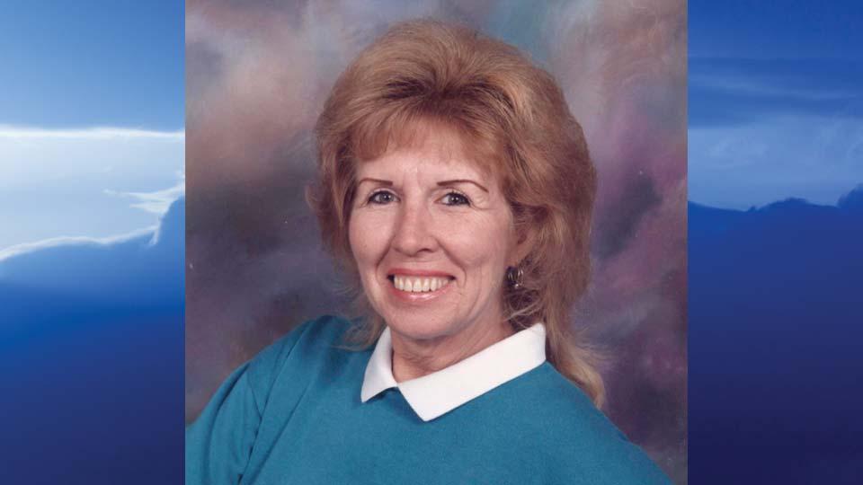 Shirley Ann Baker, Salem, Ohio - obit