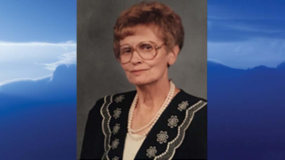 Shirley C. Glass, Bessemer, PA - obit