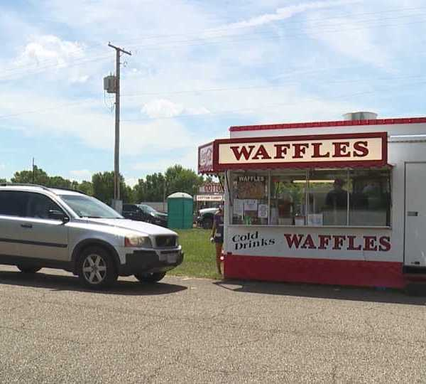 Trumbull County Fair Food Frenzy