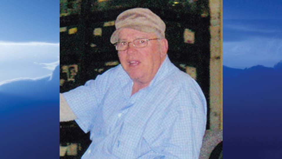William Lee Blair, Sr., Warren Township, Ohio - obit