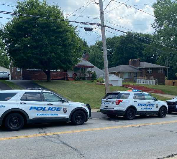 Youngstown police are investigating a suspected murder-suicide on N. Schenley Avenue, police confirm.